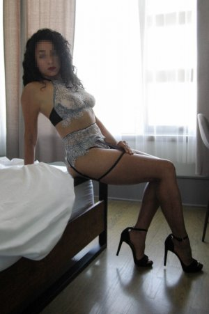 Jayda adult dating in Palmer Town